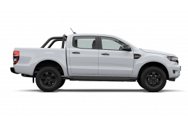 2020 MY21.25 Ford Ranger PX MkIII Sport Utility Image 3