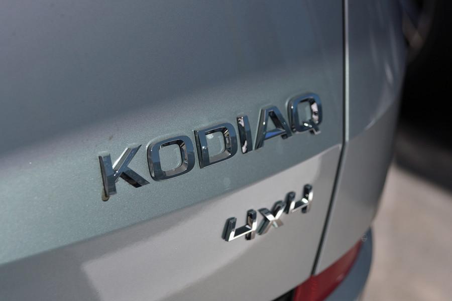 2019 Skoda Kodiaq NS 4x4 Suv Mobile Image 4