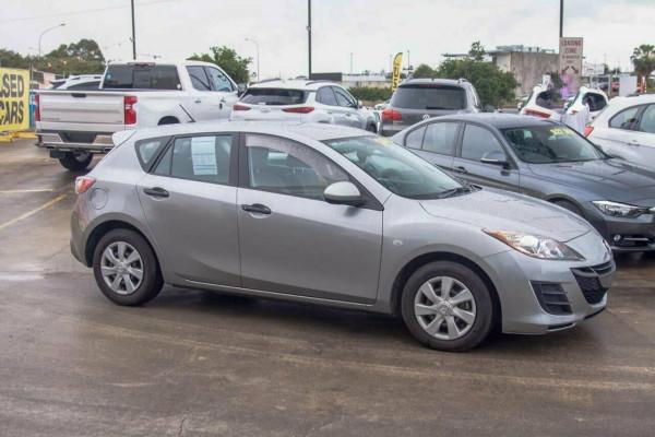 2011 Mazda 3 BL 11 Upgrade Neo Hatchback Image 5