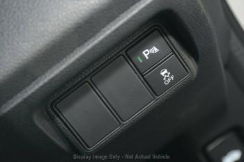 2018 Honda Civic MY18 RS Hatchback