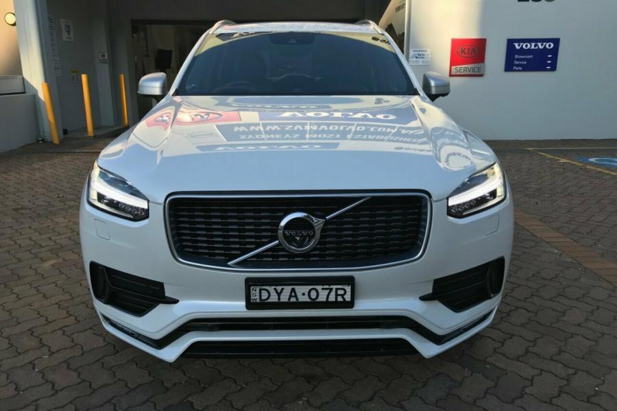 Used 2018 Volvo XC90 #41U00CX Sydney - Volvo Cars