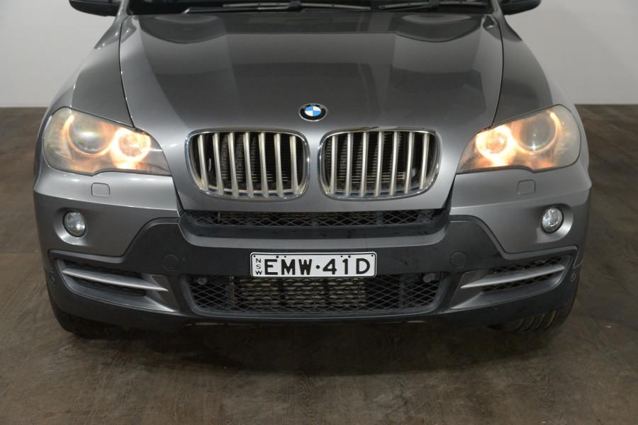 2010 BMW X5 Xdrive 35d