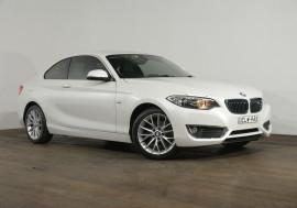 BMW 2 20i Luxury Line Bmw 2 20i Luxury Line Auto