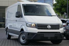 Volkswagen Crafter Runner MWB SY1