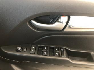2017 Holden Colorado RG Turbo LS 4x4 dual cab