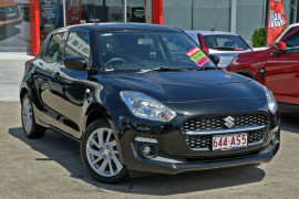 Suzuki Swift GL Navigator Plus AZ Series II