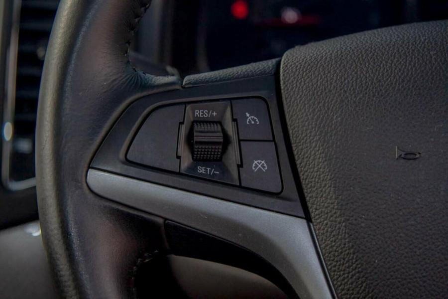 2017 Holden Captiva CG MY17 Active 7 Seater Suv Image 12