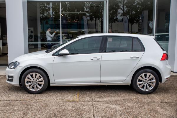 2016 MY17 Volkswagen Golf Hatchback Image 5