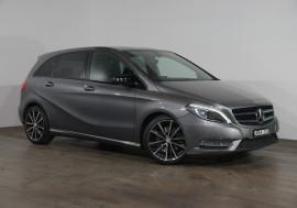 Mercedes-Benz B250 Be Mercedes-Benz B250 Be Auto