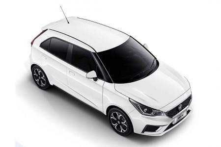 2021 MG MG3 SZP1 Excite Hatchback Image 2