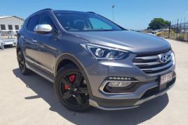 Hyundai Santa Fe SR DM3