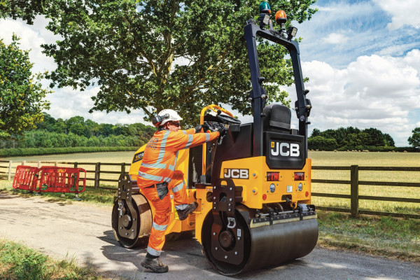 2021 JCB CT260-100 (No Series) Truck Image 3