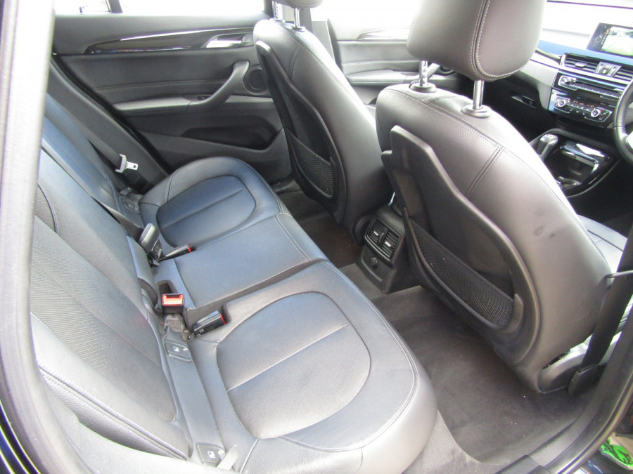 2015 BMW X1 F48 xDrive20d Suv Image 12