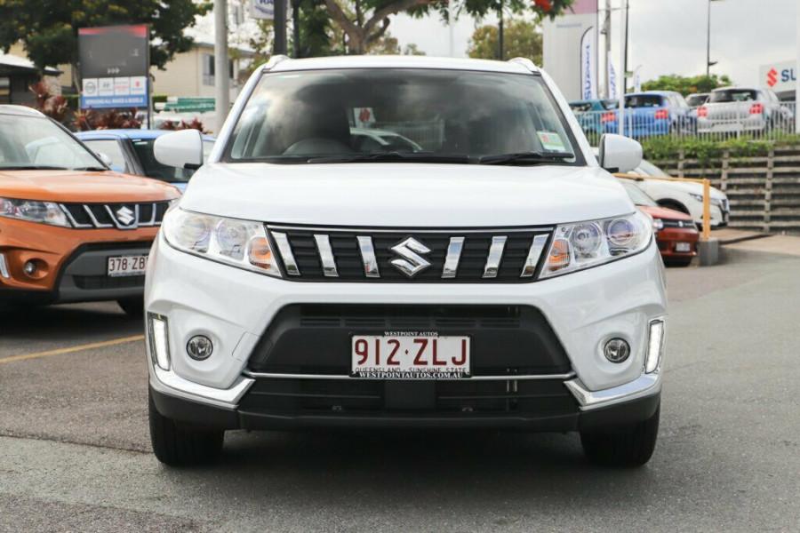 2019 Suzuki Vitara LY Series II GL + Suv Image 6