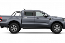2021 MY21.25 Ford Ranger PX MkIII XLT Hi-Rider Double Cab Utility