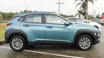 2019 MY20 Hyundai Kona OS.3 MY20 Go 2WD Suv Image 4