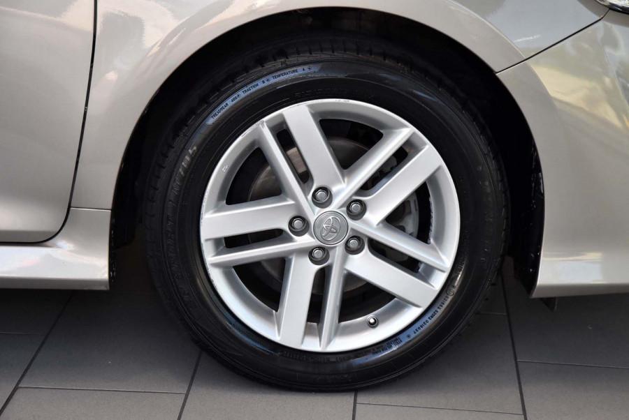 2013 Toyota Camry ASV50R Atara R Sedan Image 20