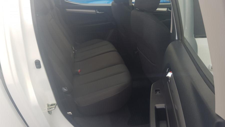 2017 Holden Colorado RG Turbo LTZ Ute Image 11