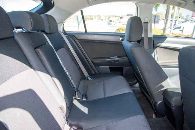 2009 Mitsubishi Lancer CJ MY10 VR Hatchback Image 7
