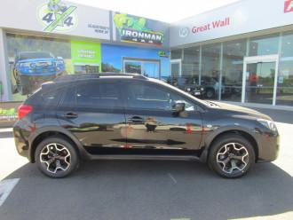2015 Subaru XV G4-X 2.0i-L Suv Image 5