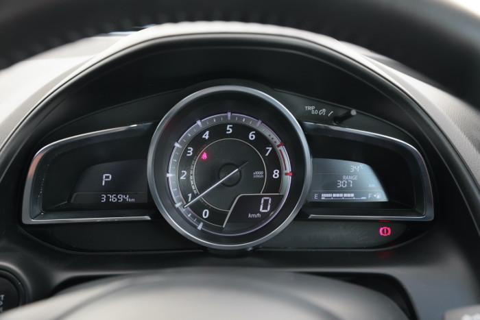 2016 Mazda CX-3 DK2W7A sTouring Suv Image 12