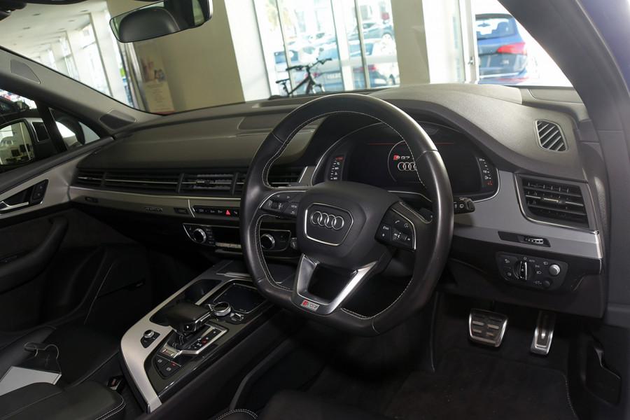 2017 Audi Q7 4M MY17 TDI Suv Mobile Image 12