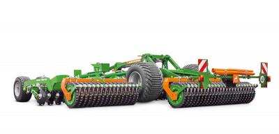 New AMAZONE Catros 2TX