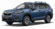 subaru Forester accessories Bathurst