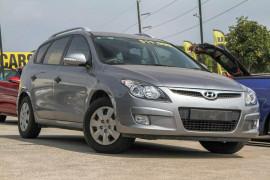 Hyundai i30 CW SX 2.0 FD MY12