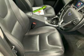2015 Volvo XC60 DZ D5 Luxury Suv