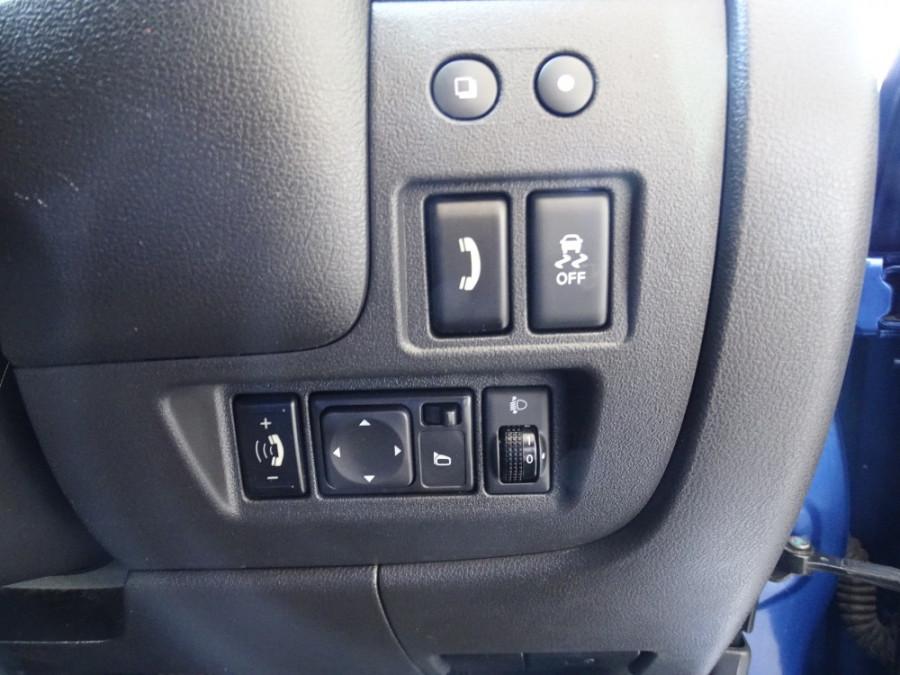 2012 MY13 Nissan Micra K13 ST-L Hatch