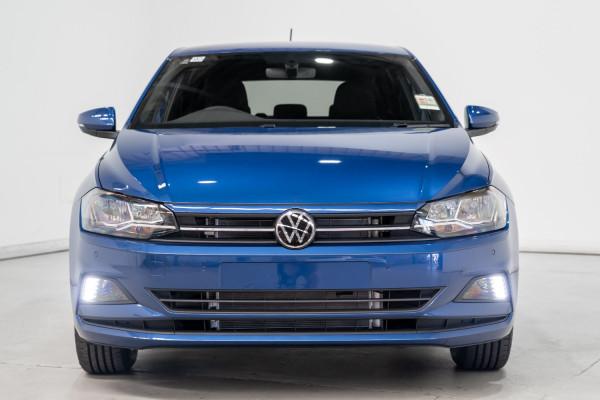 2021 Volkswagen Polo 85TSI Style 1.0L T/P 7Spd DSG Hatchback Image 4