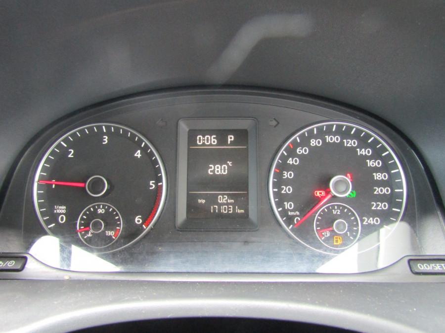 2012 Volkswagen Caddy 2KN MY12 TDI250 Van Image 13