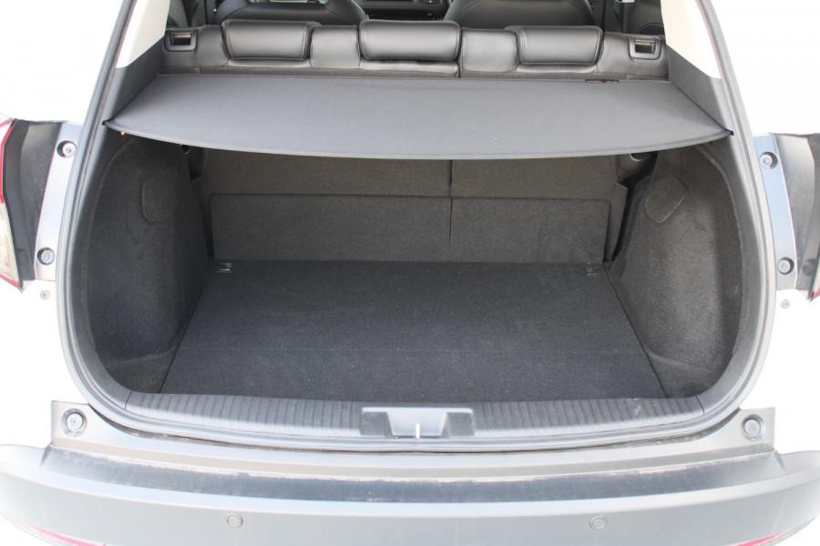 2020 Honda HR-V VTi-LX Suv