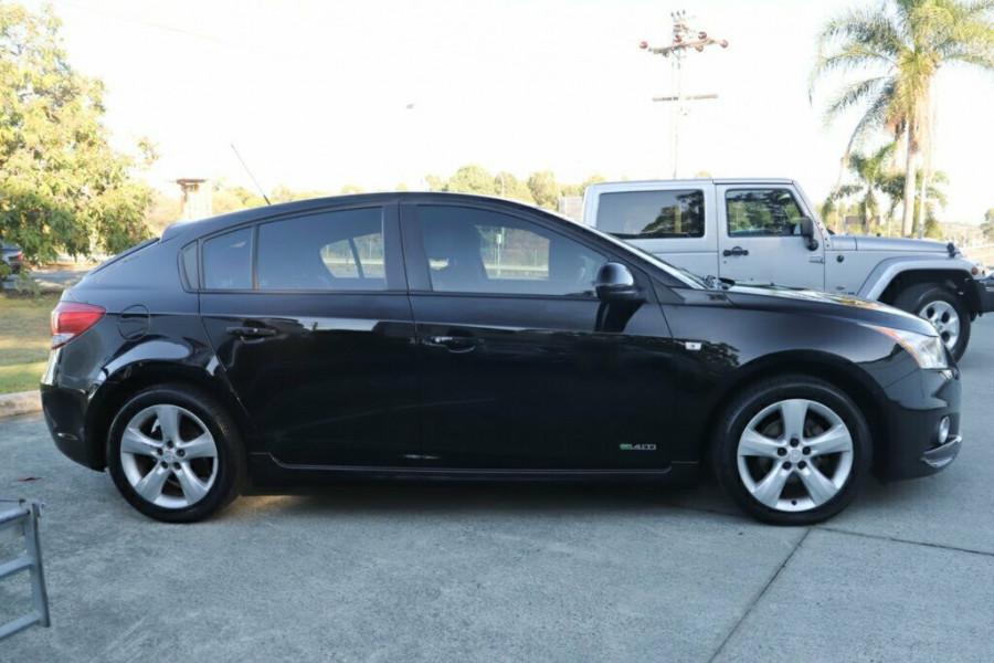 2012 MY13 Holden Cruze JH Series II MY13 SRi Hatchback
