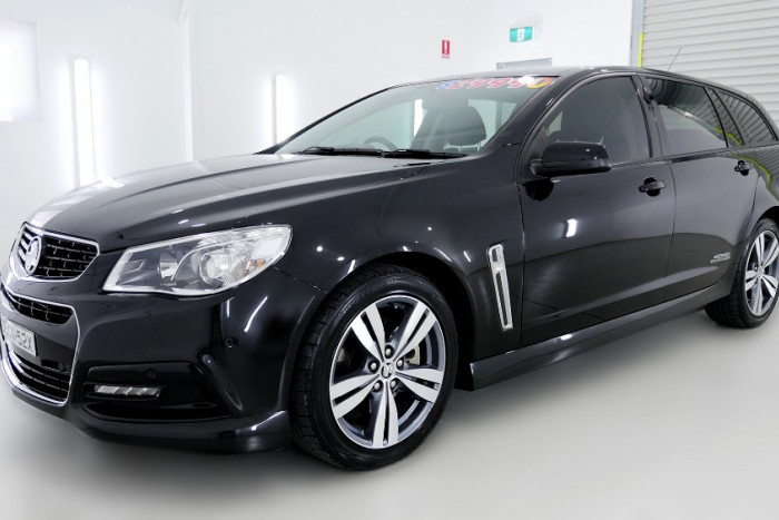 2013 MY14 Holden Commodore VF MY14 SS Wagon