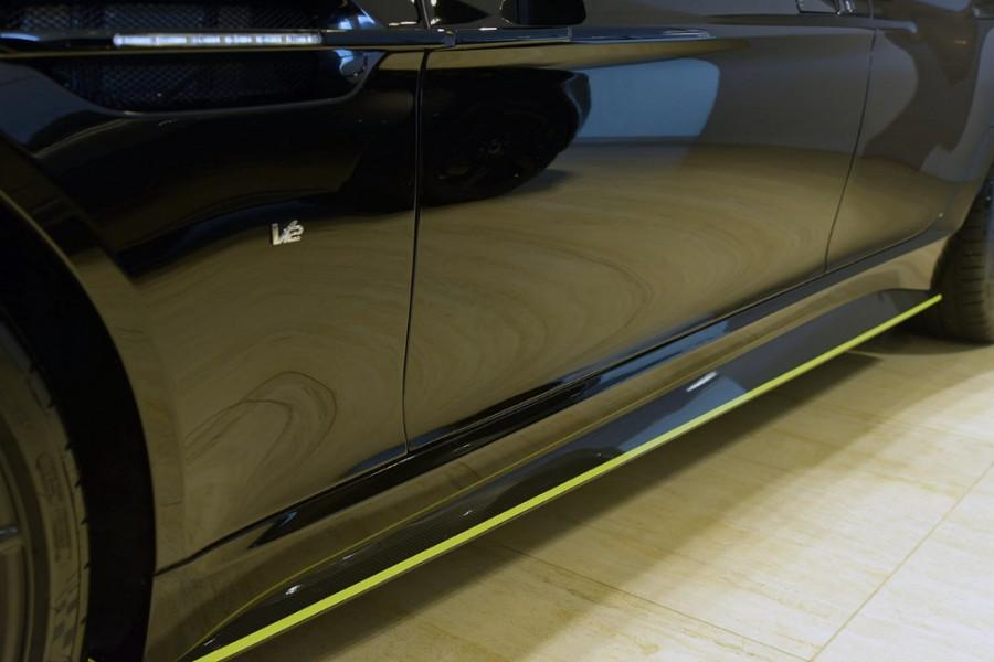 2019 Aston martin Rapide AMR 6.0L V12 8Spd Auto Sedan Mobile Image 7