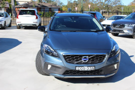 Volvo V40 Cross Country T5 Luxury (No Series) MY14