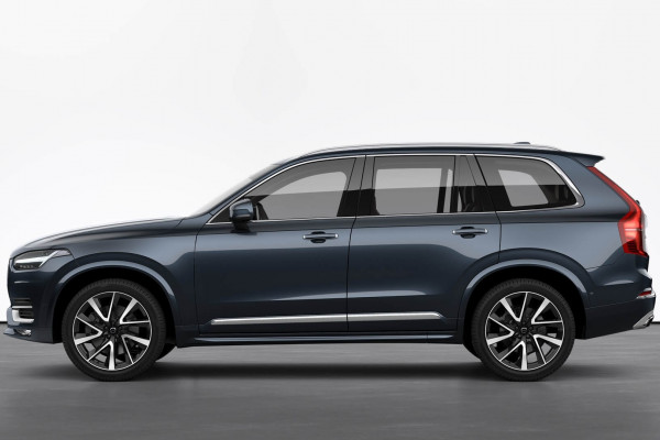 2021 Volvo XC90 L Series D5 Inscription Suv