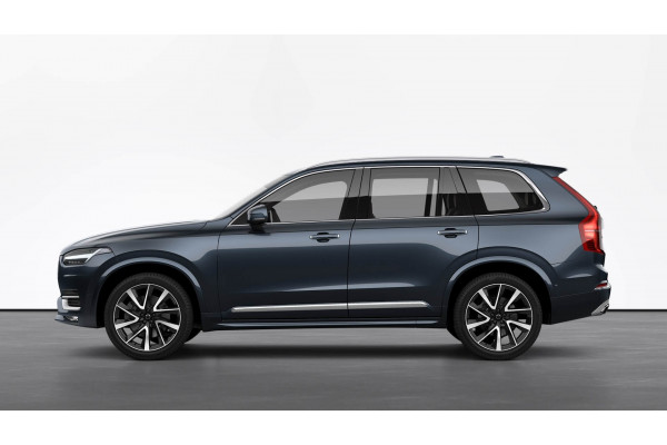 2021 Volvo XC90 L Series D5 Inscription Suv Image 2
