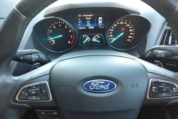 2017 Ford Escape ZG AMBIENTE Suv Mobile Image 11