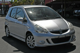 Honda Jazz VTi-S GD