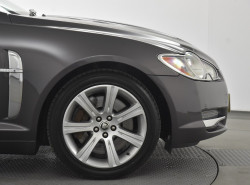 2010 Jaguar Xf X250 MY10 Luxury Sedan Image 5