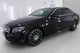2017 Mercedes-Benz E300 W213 E300 Sedan Image 3