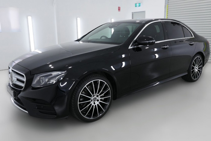 2017 Mercedes-Benz E300 W213 E300 Sedan Image 3
