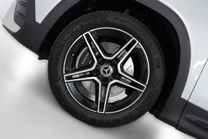 2020 Mercedes-Benz B Class Wagon Image 17