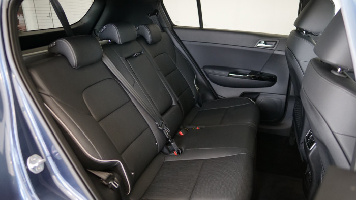 2020 MY21 Kia Sportage QL GT-Line Suv Image 25