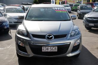 2012 Mazda Cx7 ER10L2 Classic Wagon Image 3