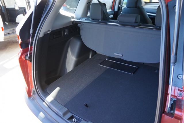 2020 Honda CR-V RW VTi 2WD Suv Image 4