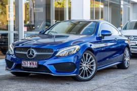 Mercedes-Benz C250 d C205
